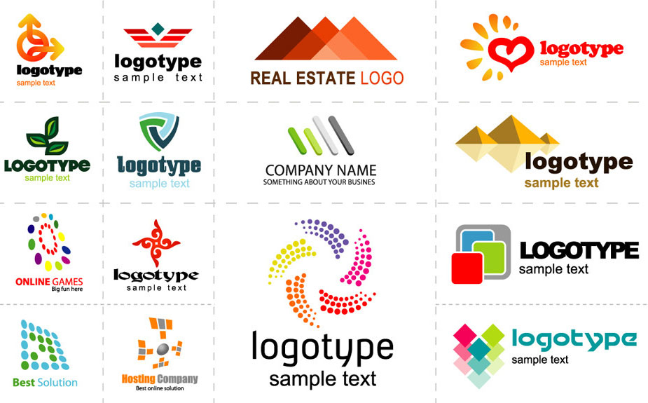 武汉标志/logo/商标/形象/设计-武汉博仪广告有限公司